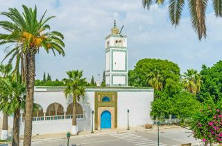 Reviews- Bardo Museum Tunis