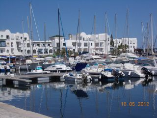 Reviews- Harbor Sousse