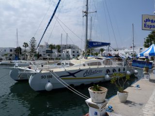 Reviews- Catamaran Tour  Albatros Port El-Kantaoui