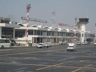 Lotnisko Monastir