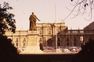 Reviews- La Moneda Palace