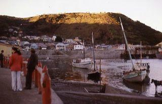 Port Puerto Montt