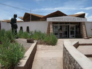 Reviews- Gustavo Le Paige Museum