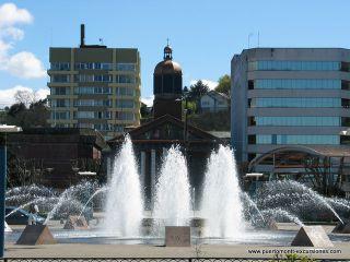 Centrum Puerto Montt