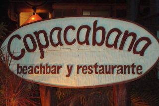 Reviews- Copacabana Bar & Restaurant