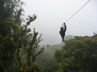 Reviews- Selvatura Park - Canopy Tour