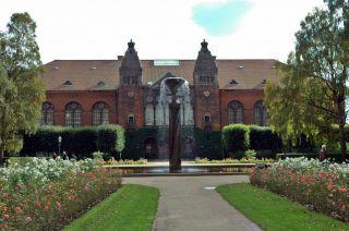 Recensioni - Biblioteca Reale di Copenhagen