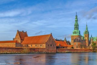 Frederiksborg Slot In Hillerød Holidaycheck