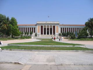 Reviews- Athen National Archaeological Museum