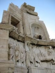Reviews- Philopappos Monument Athens