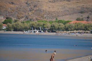 Plaża Petra