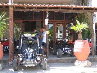 Reviews- Quad / ATV and Buggy Hire (closed)