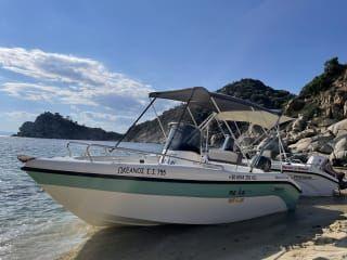 Opiniones - Paseo en barco de motor