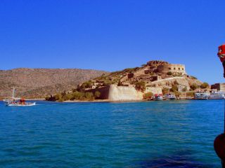 Reviews- Spinalonga  Island/ Kalidonia