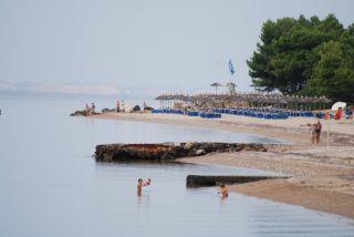Plaża Metamorphosis