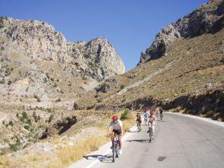 Reviews- Adventure Bikes, Cycling
