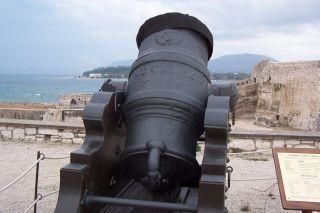 Stara forteca / Palaió Froúrio