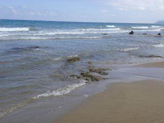 Reviews- Stalis Beach