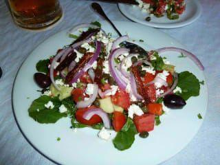 Reviews- Amalthia Restaurant