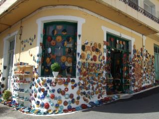 Reviews- Pottery village Margarites