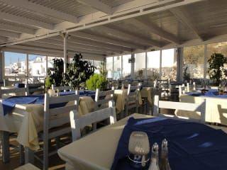 Reviews- Blue Note Restaurant