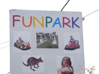 Reviews- Georgioupolis Fun Park, Amusement Park
