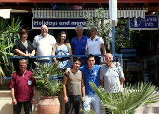 Reviews- Tourist Info Centre Holidays and More