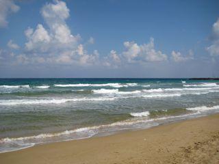 Reviews- Sand-Beach Gouves Crete
