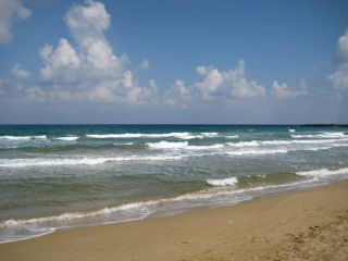Reviews- Sand-Beach Gouves Crete