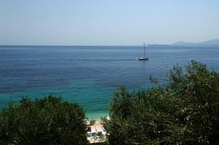 Reviews- Krouzeri Beach Corfu