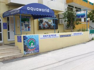 Reviews- Aqua World Aquarium