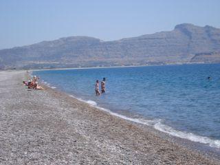 Plaża Kalathos