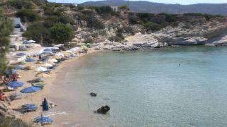 Reviews- Agios Theodoros Beach Karpathos