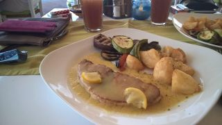 Reviews- Pelagos Restaurant