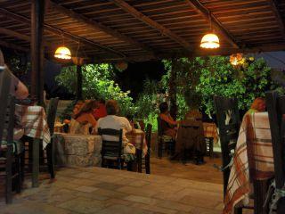 Avis - Restaurant Traditional Greek House