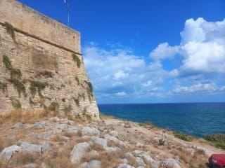Avis - Forteresse de Réthymnon