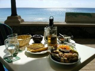 Opiniones - Restaurante Taberna Keani Akti