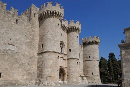 Pałac arcymistrza