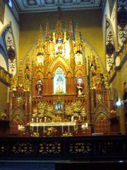 Avis - Basilique Nuestra Señora de