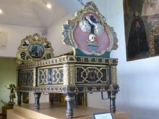 Kościół Franciszkanów Stare Miasto