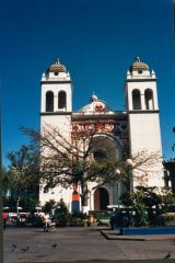 Reviews- Cathedral of San Salvador