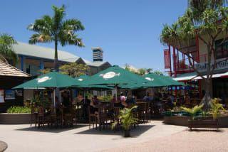 Hard Rock Cafe Port Denarau