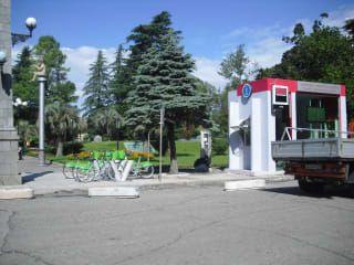 Reviews- Bike Rental Batumi