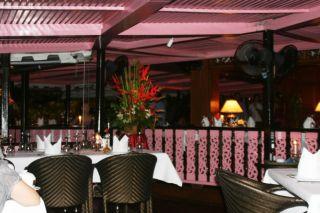 Reviews- Baan Rim Pa Restaurant