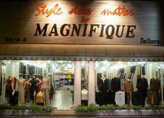 Reviews- Magnifique Tailors Shop