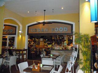 Restauracja Urban Food