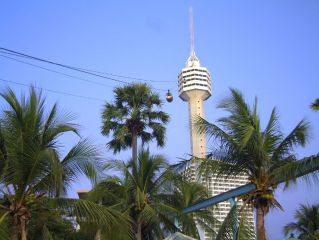 Reviews- Observation tower Pattaya