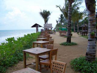 Avis - Chong Fah Restaurant