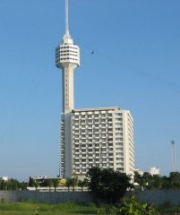 Reviews- Pattaya Park Tower