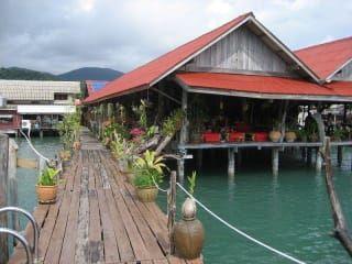 Restauracja Buddha View